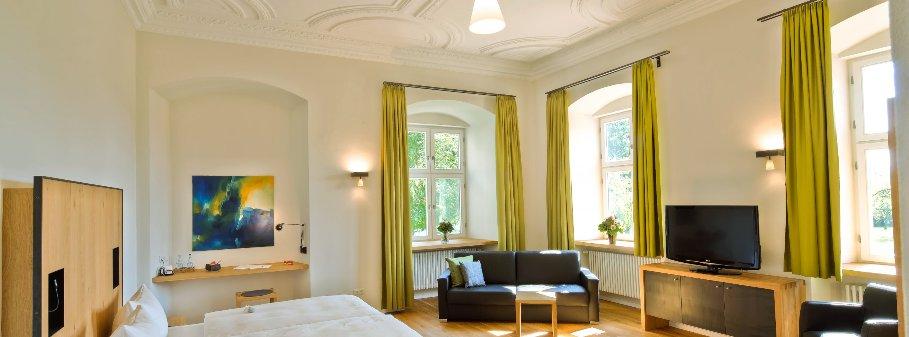 Kloster Holzen Zimmer, Kloster Holzen Hotel